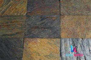 Copper Yellow Quartzite