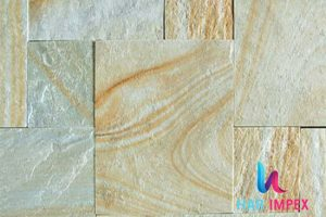Himachal Yellow Quartzite