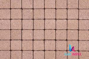 Jodhpur Pink Sandstone Cobbles