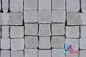 Kota Blue Limestone Cobbles