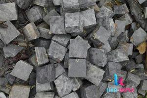 Sagar Black Cobbles