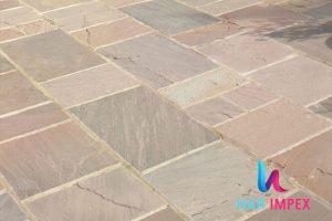 Shivpuri Pink Sandstone